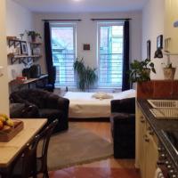 Gloria Apartment