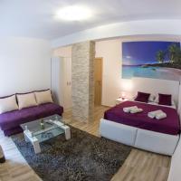 Apartments & Studios Tomanović