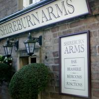 The Shireburn Arms