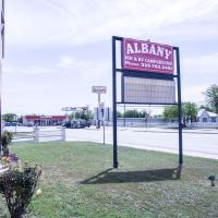 Albany Inn & RV Campground