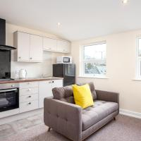 2 Bedroom Town Centre Apartment