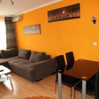 B Tomzi Apartment