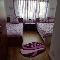Casa Rustica Apart & Rooms