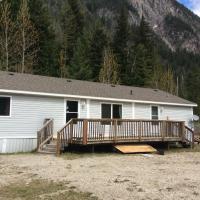 Peaks Lodge House