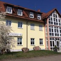 Hotel & Restaurant am Rosenhügel