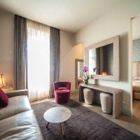Vittoriano Luxury Suites