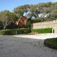 Appartamento Villa Emilia