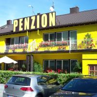 Penzion Doušek