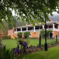 Hotel Val de Pinares