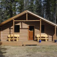 16 Mile Cabins
