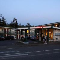 Fairwinds Motel Arcata