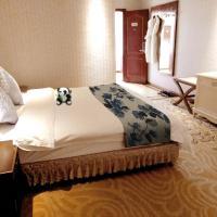 Jiuzhaigou Longkang Hot Spring Hotel