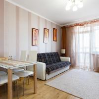 Apartamenty 24 Leningradskaya 53