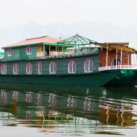 Houseboat 1002 Nights