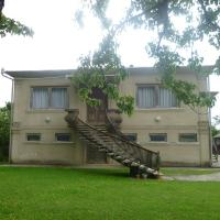 Zukha-Achi House