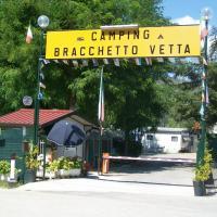Bracchetto Vetta