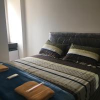2 BR Cinere Bellevue Suites Apartment