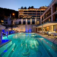 Swiss Diamond Hotel & Spa