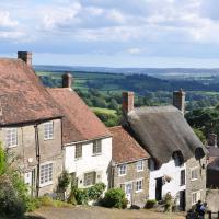 Updown Cottage