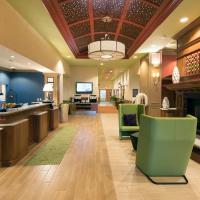 Hampton Inn & Suites Raleigh-Durham Airport-Brier Creek