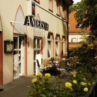 Andersen Hotel Birkenwerder