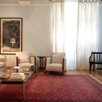 Lavish Neoclassical Home Lykavittos
