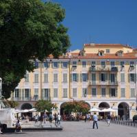 Nice Booking - Appartement Proche Garibaldi-Port et Vieux Nice