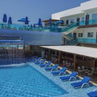 Hotel Poblado Coveñas