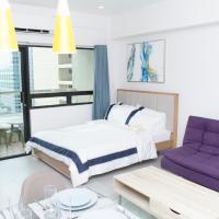 馬卡提帕蘭卡短租公寓