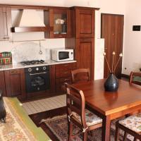 Verena apartament