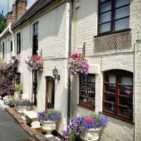 Marthas Cottage