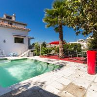 Centragence - Villa les terrasses de Chagall