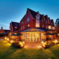 Hempstead House Hotel & Restaurant