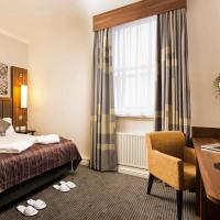 Mercure Darlington King's Hotel