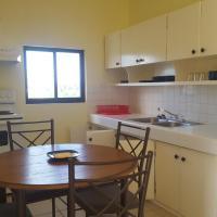 Plumeria Apartments