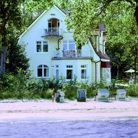 Strandvilla Drei Mäderl Haus