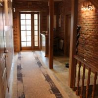 A.Ašmonienes Guest House