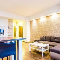 Apartments Unirii Boulevard area