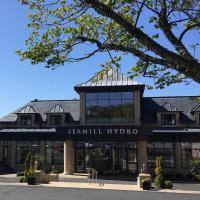 Seamill Hydro Hotel & Resort