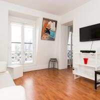 Monceau Apartment