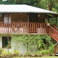 Havan's Ecotourist Retreat