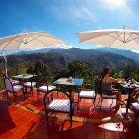 Hotel El Mirador del Cocora