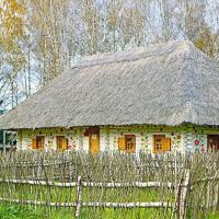 Ukraina Hotel ETHNOMIR
