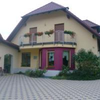 Ferienwohnungen SENA, Burgebrach