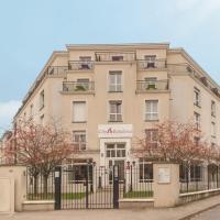 City Résidence Marne-La-Vallée-Bry-Sur-Marne