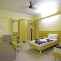 Hotel Pritam - Central Avenue Nagpur