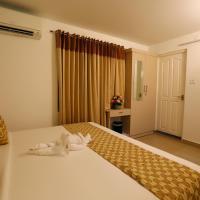 Hotel Swarna Residency