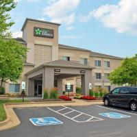 Extended Stay America - St. Louis Airport - Central