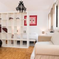Poncelet apartment
