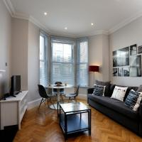 2 Bed Flat EARLS COURT-SK